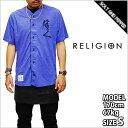 RELIGION CLOTHING DODGE SHIRT ...