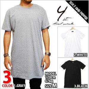 フォーストリート Tシャツ ホワイト