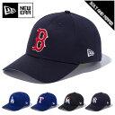 NEWERA ニューエラ 9FORTY 940 MLB BASIC CAP スナップバック ヤンキース レッドソックス マーリンズ レンジャーズ ドジャース メンズ 男性 レディース 女性 帽子 ハット NEW ERA 6パネル ローキャップ サイズ調節可能