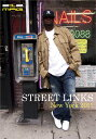 リアルなNYシーンに迫る!! ストリートスナップマガジン 212 MAG #22 STREET LINKS 2011 NEW YORK 212マガジン #22 ニューヨーク2011 ストリート リンクス ファッション ライフスタイル 写真集