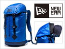 送料無料 NEWERA RUCKSACK BAG BLUE ニューエラ ラックサック バック ブルー 青 バックパック リュック メンズ レディース カジュアル ファッション ブランド 男性 女性 小物 アクセサリー N0014382