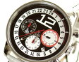 D&G TIME ドルチェ&ガッバーナ ADVANCE クロノグラフ腕時計 3719740289【ラッピング無料】【楽ギフ_包装】【10P11Mar16】【532P15May16】