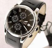 D&G TIME ドルチェ&ガッバーナ SANDPIPERクロノグラフ腕時計 ブラック 3719770097【ラッピング無料】【楽ギフ_包装】【10P11Mar16】【05P01Jul16】