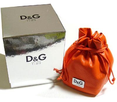 D&G TIME ドルチェ&ガッバーナUNOF...の紹介画像3