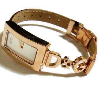 D&G TIME ドルガバ MILANO D&G Lady's watch DW0266 05P22Nov13