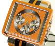 D&G TIME ドルチェ&ガッバーナ CREAM クロノグラフ腕時計 DW0065【ラッピング無料】【楽ギフ_包装】【10P11Mar16】【532P15May16】