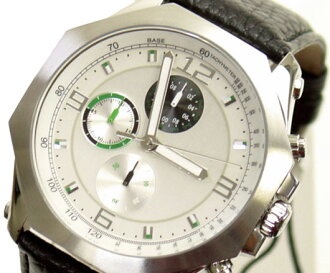 D&G TIME ドルガバ GOOSE chronograph clock DW0102 black fs3gm05P10Nov13