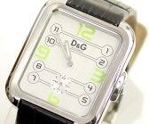 D&G TIME ドルチェ&ガッバーナAPACHE メンズ腕時計 DW0187 シルバー×ブラック【ラッピング無料】【楽ギフ_包装】【10P11Mar16】【05P28Sep16】【05P01Oct16】
