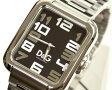 D&G TIME ドルチェ&ガッバーナAPACHE メンズ腕時計 DW0189 SSベルト【ラッピング無料】【楽ギフ_包装】【10P11Mar16】【05P18Jun16】