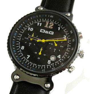 D & G TIME d & g RHYTHM men's Chronograph Watch DW0306 10P11jul1310P24jul13