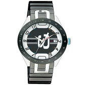 D&G TIME ドルチェ&ガッバーナ SHUFFLED メンズ腕時計 DW0319【ラッピング無料】【楽ギフ_包装】【10P07Feb16】【10P11Mar16】【05P01Jul16】
