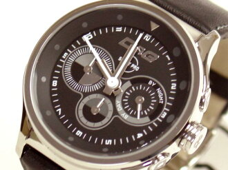 D & G TIME-CODE NAME Chronograph Watch DW0211 business fs3gm5P13oct13_a10P18Oct1310P28Oct13