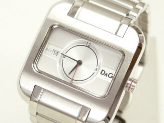 D&G TIME ドルガバ GAME OVER SS belt watch DW0226 05P14Nov13fs3gm