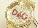 楽天最安値に挑戦!【送料無料】D&G TIME ドルガバ PRIME TIME メンズ腕時計 DW0377 05P26Oct09 【1026_日替わり】