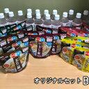 オリジナルセットB4人分2日間非常食セット味が選べる当店一番人気商品!保存食 非常食 保存食セット ...