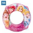 TAKARA TOMY A.R.T.S(タカラトミーアーツ) 【PR-RG-060-U】 プリンセス うきわ 60cm Disney princess float