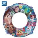 TAKARA TOMY A.R.T.S(タカラトミーアーツ) 【TS-RG-060-U】 トイ ストーリー うきわ 60cm Disney Pixar TOYSTORY woody buzzlightyear float