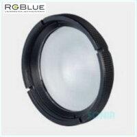 RGBlue(アールジーブルー) 集光レンズ CL60-49Mの画像
