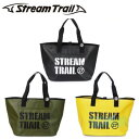 Stream Trail(ストリームトレイル) Blow ブロー トートバッグ