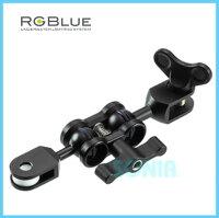 RGBlue(アールジーブルー) RGB-MFA1 マイクロフレックスアダプターの画像