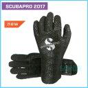 SCUBAPRO(スキューバプロ)【58.165】 D-FLEX GLOVE 2mm