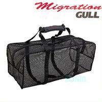GULL(ガル) 【GB-7099】 アクティブメッシュバッグII ACTIVE MESH BAGの画像