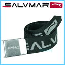 SALVIMAR(サルビマール) 【AP015】 Weight belt ナイロンベルト