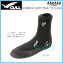 GULL(ガル) 【GA-5621A】 ミューブーツ2(ソックスタイプ)