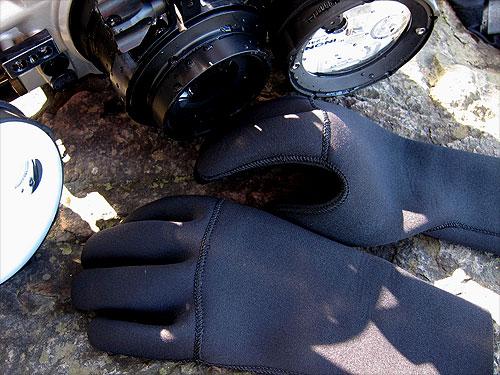 SONIA(ソニア)2mmフォトメタルウィンターグローブ02P24Oct15
