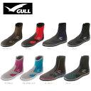 GULL(ガル) GA-5642/GA-5644 GSブーツII GS BOOTS