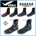 GULL(ガル) 【GA-5642/GA-5643】 GSブーツII メンズ MEN'S GS BOOTS