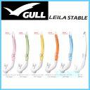 GULL(ガル) 【GS-3173/GS-3174】 レイラステイブル スノーケル(女性向) LEILA STABLE SNORKEL