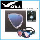 GULL(ガル) 【GM-1629】 マンティスLV オプチカルレンズ(1枚)
