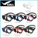 GULL(ガル) 【GM-1036】 マンティス5 マスク MANTIS