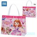 ショッピングビーチバッグ TAKARA TOMY A.R.T.S(タカラトミーアーツ) 【SO-BG-034-R】 ちいさなプリンセスソフィア バッグ Disney princess bag