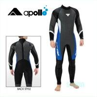 apollo(アポロ) BPS01 for MEN セミドライスーツ メンズの画像