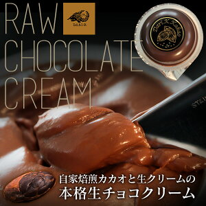 クリーム ボックス ダリケー チョコレート チョコフォンデュ チョコスプレッド