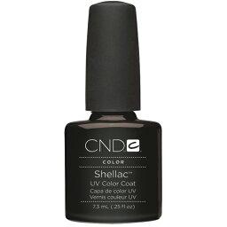 CND SHELLAC 518 (7.3ml) 【 シーエヌディー シェラック 】 BLACK POOL