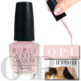 【OPI】OP蓼蓝指甲油 H31★开始销售特别价格★OPI 指甲油 H31(15ml)【O.P.I SOFT SHADES】KISS ON THE CHIC[OPI ネイルラッカー H31 (15ml) 【O.P.I SOFT SHADES】 KISS ON THE CHIC]