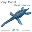 FAVORITE(フェバリット) 恐竜フィギュアビニールモデル プレシオサウルス