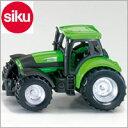 <ボーネルンド>Siku(ジク)社輸入ミニカー0859Deutzトラクター