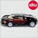 <ボーネルンド>Siku(ジク)社輸入ミニカー1305ブガッティEB16.4ヴェイロン