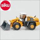 <ボーネルンド>Siku(ジク)社輸入ミニカー3533FourWheelLoaderLiebherrL580