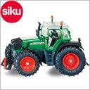 <ボーネルンド>Siku(ジク)社輸入ミニカー3254フェント930バリオトラクター1/32
