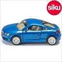 <ボーネルンド>Siku(ジク)社輸入ミニカー1428アウディTT
