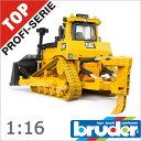 Bruder(ブルーダー)社 ProSeries(プロシリーズ)02452 CAT メガトラクター 1/16【送料無料】【smtb-s】