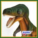 HANSA ハンサ ぬいぐるみ6138 ティラノサウルス 24