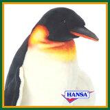 HANSA ハンサ ぬいぐるみ2680 ペンギン 40 PENGUIN【】【smtb-s】