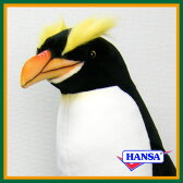 HANSA ハンサ ぬいぐるみ7121 シュレ−タ−ペンギン21 PENGUIN【送料無料】【smtb-s】