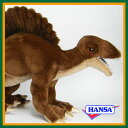 HANSA ハンサ ぬいぐるみ5534 スピノサウルス 52 SPINOSAURUS【送料無料】【smtb-s】